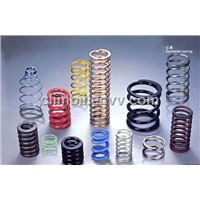 Compression Spring Spreader Spring Torsion Extension Spring Wire Forming