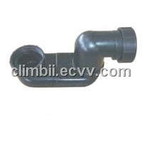 P Trap Elbow Pipe Bend Tube