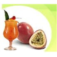 Aseptic Passion Fruit Juice