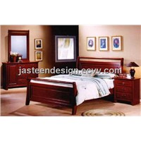 JDB 7026 ESSA BEDROOM SET