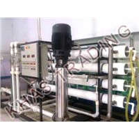 Water Purification Plant Pakistan