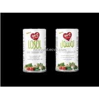 LOSOL ( Low Sodium Salt )