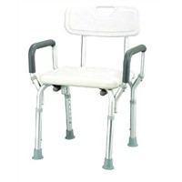 Quick Released Shower Chair
