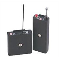 UHF Remote Controlable Transmitter