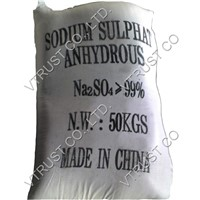 Sodium Sulphate Anhydrous ( Glauber Salt)