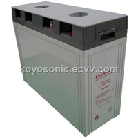 5.Solar /Wind Power storage battery -2V1000AH-NPS1000-2