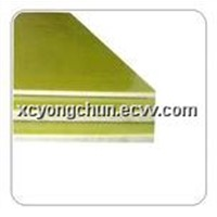 Epoxy Fiberglass Cloth Laminated Sheet