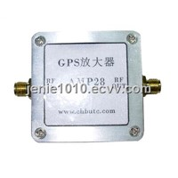 GPS  Low-noise Amplifier