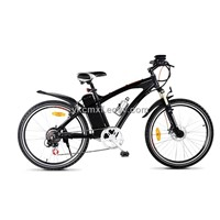 Electric Bicycle (TDE901Z)