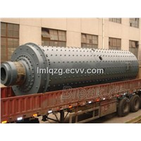 2200*9500 LIMING Ball Mill / Ball Milling Machine