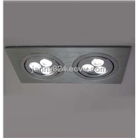 LED recessed lamp