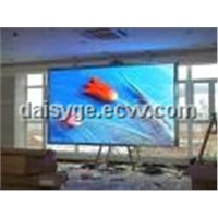 P7.62 Full-Color LED Screen