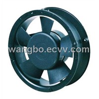 AC Fan Motor- Shaded Pole Induction Motor