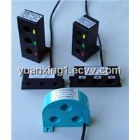3-Phase Current Transformers for Motor Protection Relay