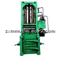 YD3-60 Hydraulic Cotton Packing Machine
