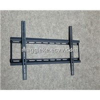 Fixed TV mount bracket TV stand TV 121