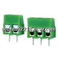PCB Screw Terminal Block