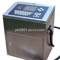 Y-70 small characters ink jet machine