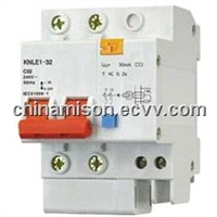 Residual Current Circuit Breaker (KNL1-32)