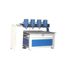 woodworking cnc router sh-1313f