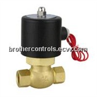Steam Solenoid Valve / Steam Valve