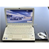 12 Inch Laptop with DVD RW