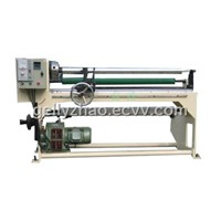 1300 Manual Rewinding And Cutting Machine