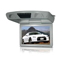 17 Inch TFT LCD Monitor with DVD /VGA