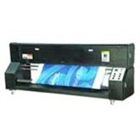 1.8/3.2m Direct Sublimation Heater