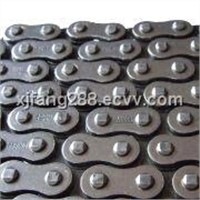 428H Motorcycle Chain with Pitch 12.7mm(1/2'') Roller Diameter 8.51mm