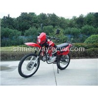 50cc Dirt Bike with Loncin Engine