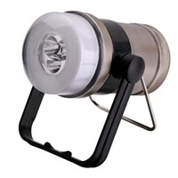 12 Straw Hat LED Camping Light (6050006 )