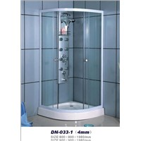HOT 60 USD Simple Shower Room (DN-033-1)