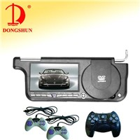 7-Inch Car Sun Visor DVD Player