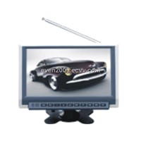 9 inch (16:9) LCD Monitor with Stand Bracket