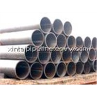 A53B Black Carbon Seamless Steel Pipe