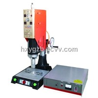 ABS Housing Ultrasonic Welding Machine
