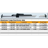 Aluminum Cargo Bar,Heavy duty