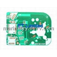 Aluminum Base PCB, IMS PCB