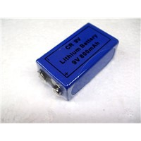 Alarm Battery ER9V CR9V