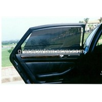 Auto Sunshades,Car Automatic Curtain