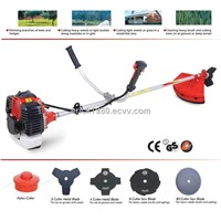 52cc gasoline brush cutter grass cutter grass trimmer