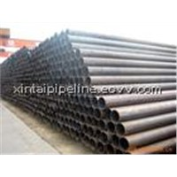Black Carbon Seamless Steel Pipe (A106B/A53B)