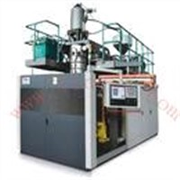 Blow Molding Machine 25-160L