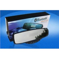 Bluetooth Handsfree Car Kit with LCD display