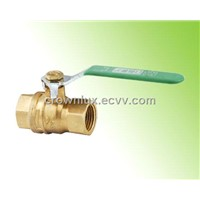 Brass Forged Angle Valve