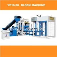 Brick Making Machine (YP10-20)