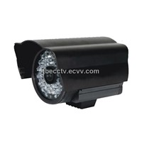 CCTV Night Vision Waterproof Camera