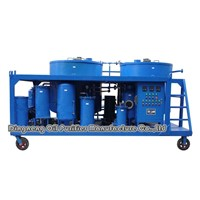 CNDN Waste Engine Oil Recycle Equipment