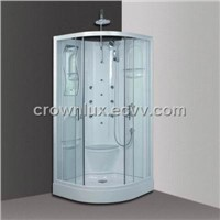 Computerized Shower